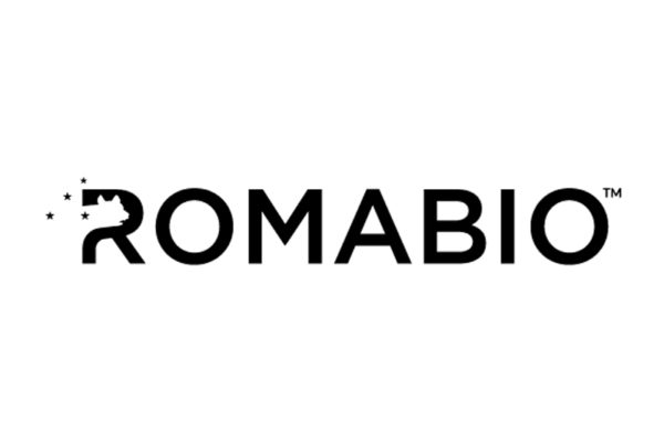 ROMABIO Logo